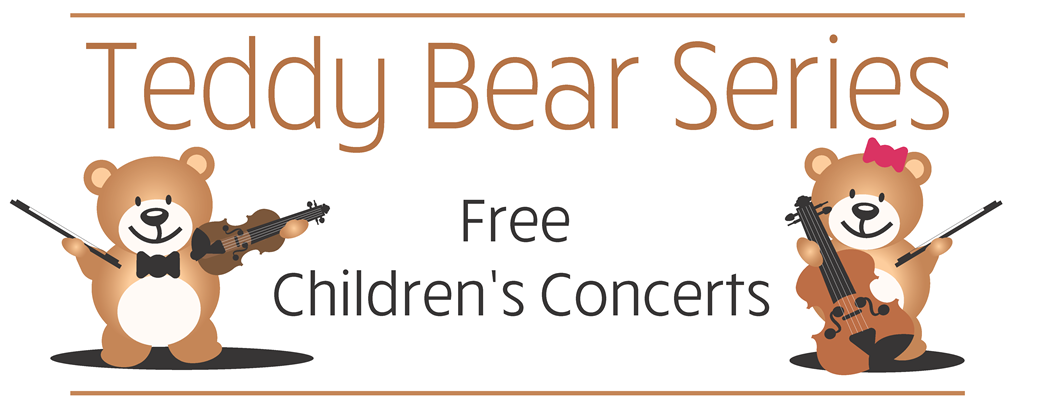 children free concerts ad